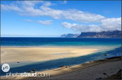 Krajina západních fjordů, Island