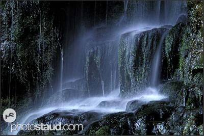 Cesta vodopádů, Krajina severní Anglie, Yorkshire
