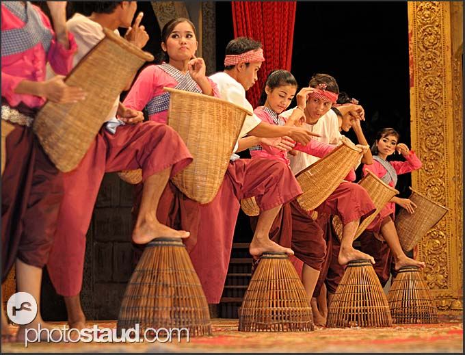 Cambodian culture traditions
