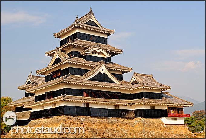 Famous Ancient Japanese Architecture Its Very Odd Architecture. Matsumoto  Castle Japan Matsumoto Japan Asia