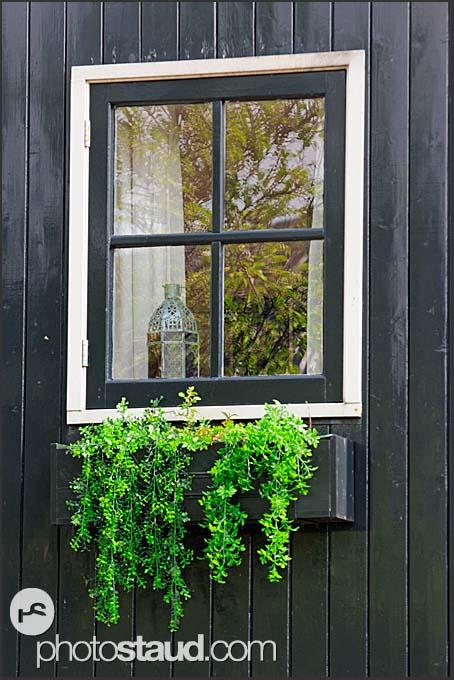 Window, Monnickendam, Holland, Europe