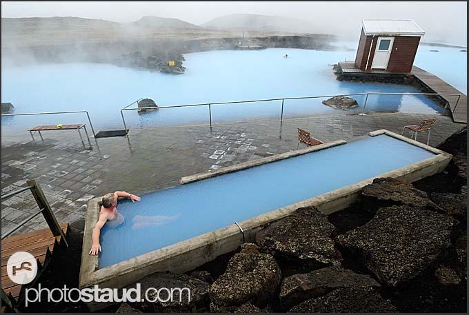 Myvatn Nature Baths - Myvatn Pool, Myvatn, Iceland