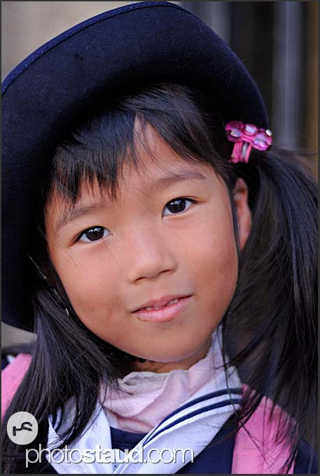 are-japanese-people-asian