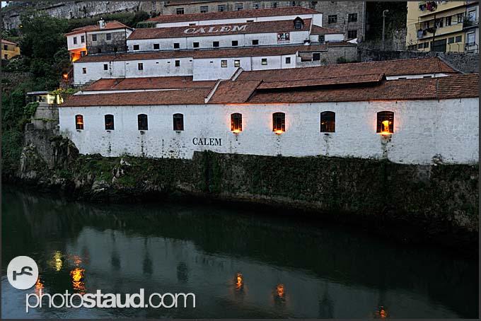 Calem Port Lodge, Porto, Portugal
