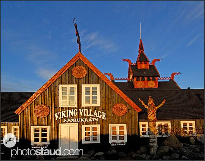 Best Puffin Restaurant In Reykjavik