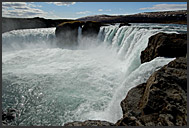 Landscape of Iceland, Iceland
