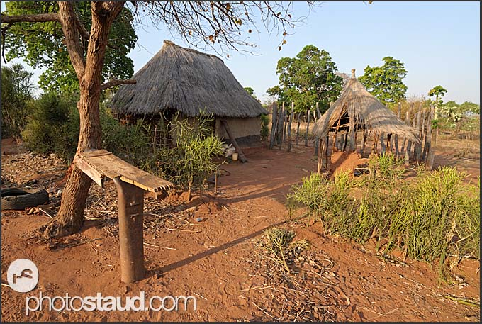 The gallery for --> Poor African Villages Poor African Villages