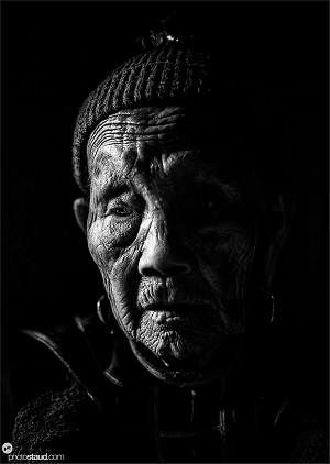 Faces of Northern Vietnam