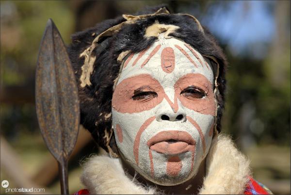 African people Kikuyu, Kenya