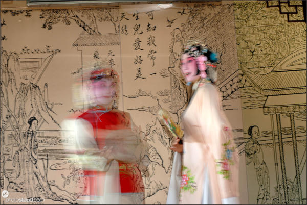 Classical Chinese Opera, China