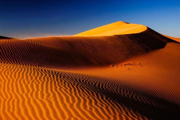 Landscape of Oman
